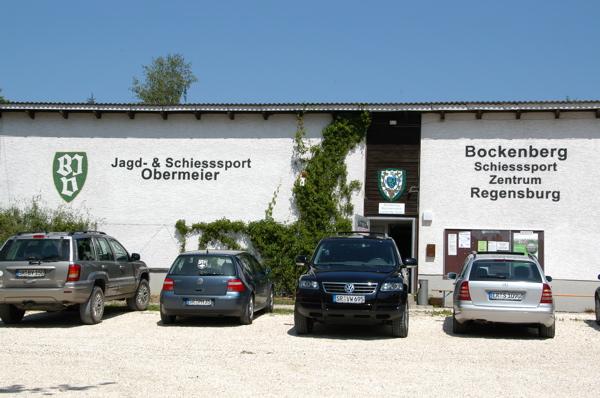 Bockenberg Schießanlage